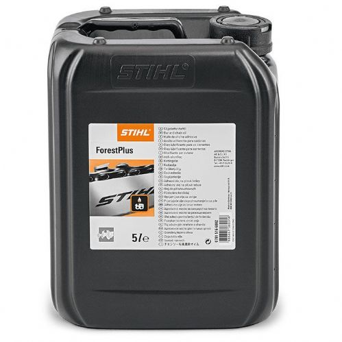 Stihl ForestPlus Chain Oil - 5 Litre Product Code 0781 516 6002